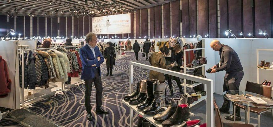 Corea: La moda italiana @ Seoul chiude senza sorprese