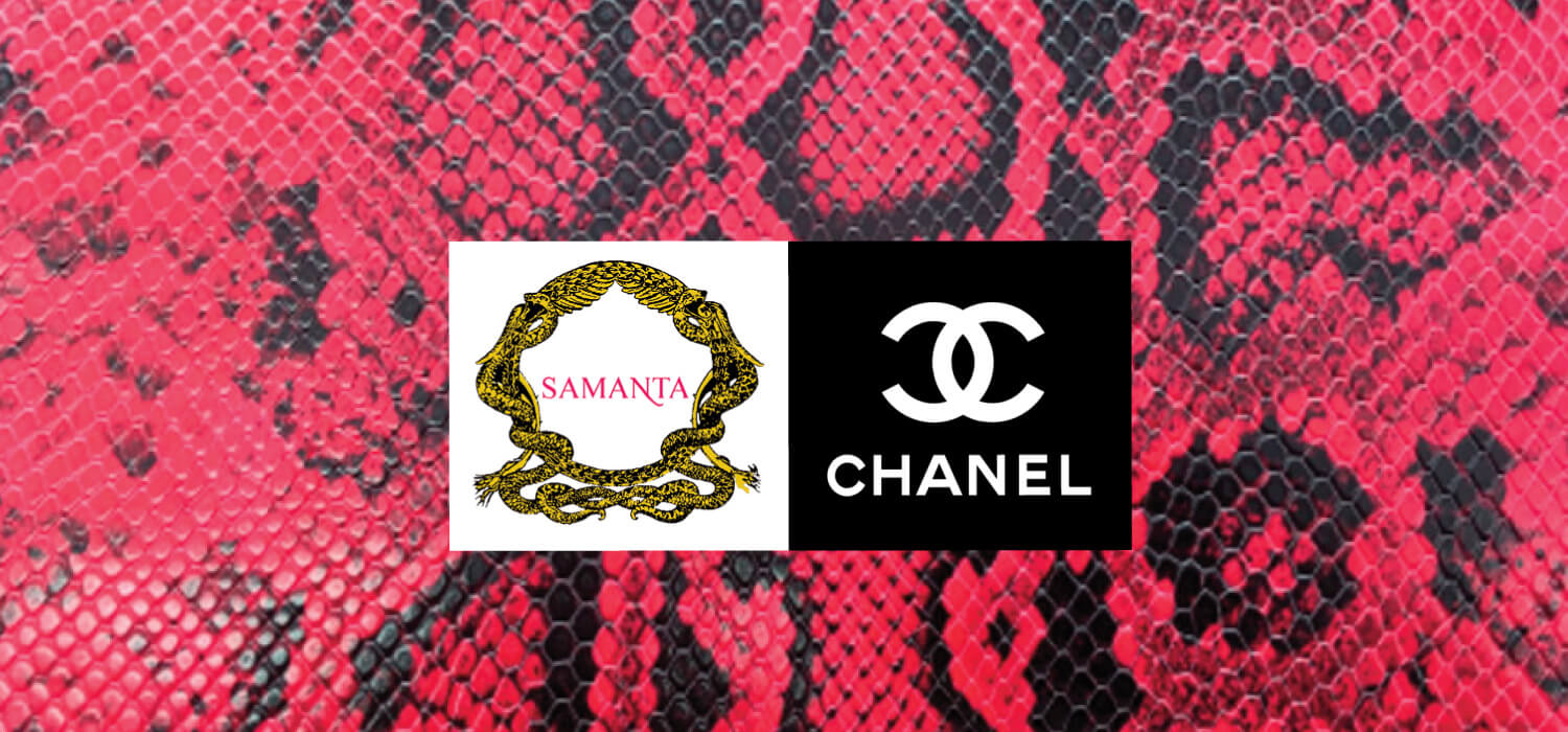 Chanel acquisisce la conceria Samanta