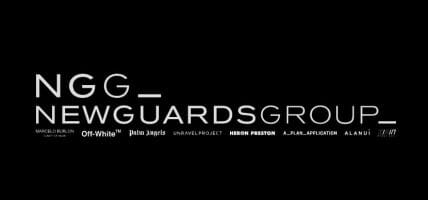 New Guards Group Farfetch