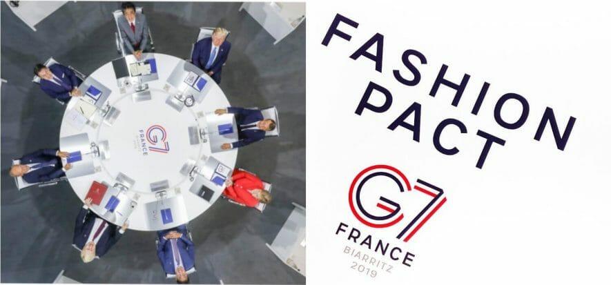 Il G7 di Biarritz (Francia)