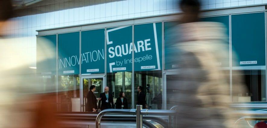 Seconda edzione per Lineapelle Innovation Square