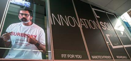I primi interventi di Lineapelle Innovation Square