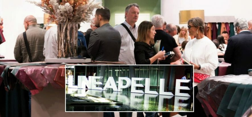 I buyer a Lineapelle 97