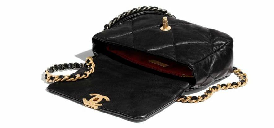 A Chanel il 40% di Renato Corti e Mabi International