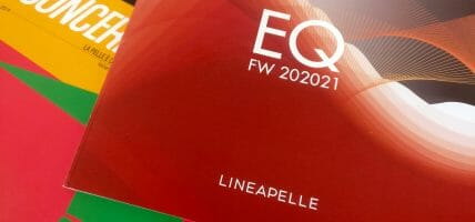I trend di Lineapelle per l'inverno 2020/2021