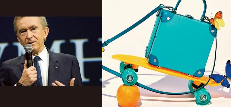 Tiffany alza la posta: per 17 miliardi potremmo cedere a LVMH
