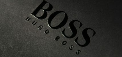 Hugo Boss è stabile (+1% nel trimestre), ma l'utile delude