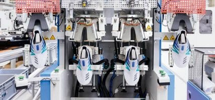 Adidas porta SpeedFactory in Asia: niente reshoring per la sneaker