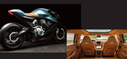 In Aston Martin la pelle non si tocca: SUV e AMB 001 confermano