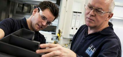 La resilienza di Stahl, i chimici olandesi rallentano nei 9 mesi