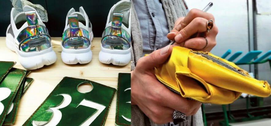 Be71 in liquidazione: il calzaturificio di Cleto Sagripanti chiude