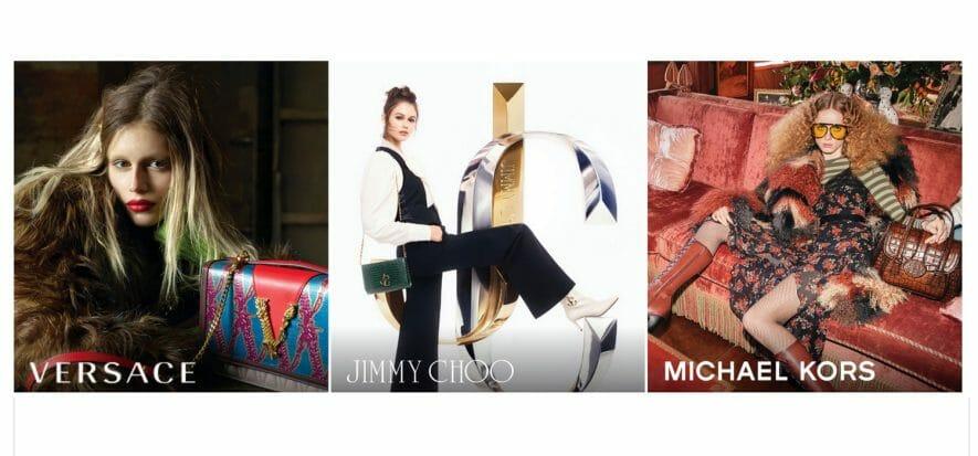 """Il trimestre di Capri Holdings """"è positivo"""": l'Asia frena Versace"""