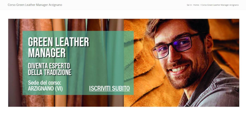 Green Leather Manager, tour aziendale conciario per UniPadova