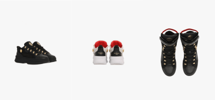 Puma-Balmain, Adidas-Prada e (pare) Nike-Dior: sportwear di lusso