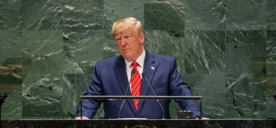 Trade War, Trump avverte la Francia e spaventa il lusso italiano