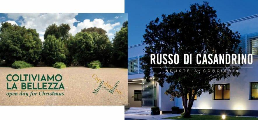 Real Bosco di Capodimonte: Russo di Casandrino coltiva la bellezza