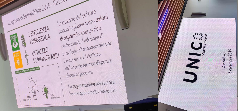 I 12 goal della pelle italiana nel Rapporto di Sostenibilità 2019