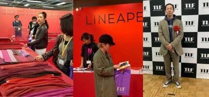 Premi, certificazioni, stile: Lineapelle a Tokyo Leather Fair
