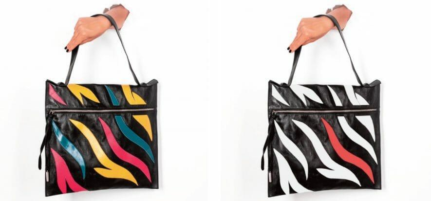 Le borse Too Cool Style: il made in Vigevano è più vivo che mai