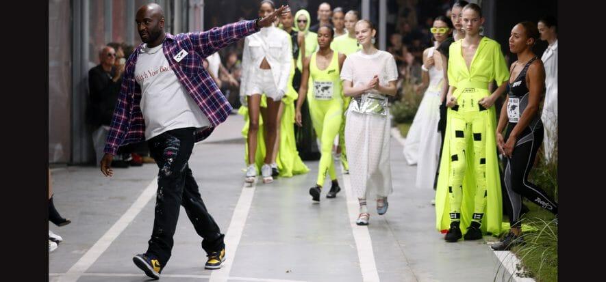 Lo streetwear sta morendo: parola di Virgil Abloh, il suo profeta