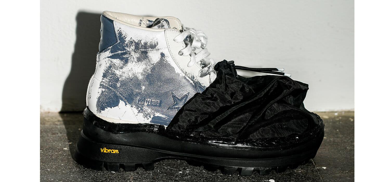 Spopolano le chunky sneaker a Londra: a Milano cosa accadrà?