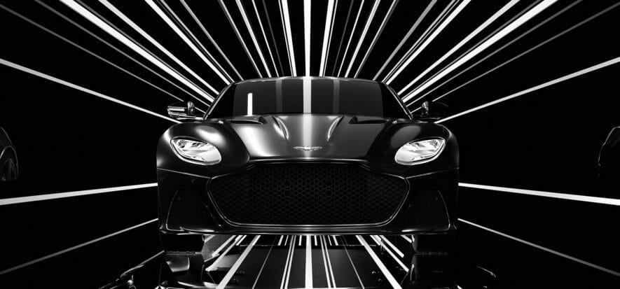 Attenti ai cinesi, perché potrebbero comprarsi anche Aston Martin