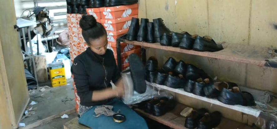 Etiopia, tutti i danni del dazio: ma la filiera della pelle trema