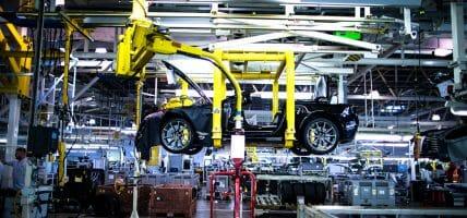 A Lawrence Stroll il 16,7% di Aston Martin per 182 milioni