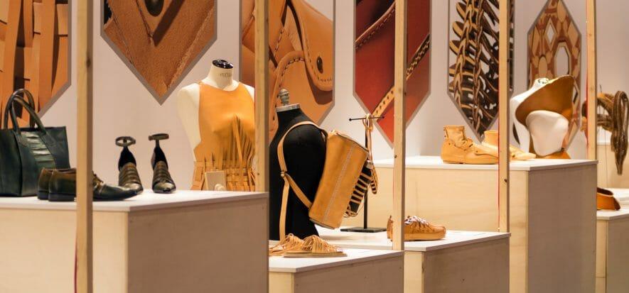 Craft The Leather: in mostra la libertà creativa di 10 giovani designer