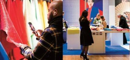 """Da Londra a New York: le preview di Lineapelle dicono """"sì"""" - FOTOGALLERY"""