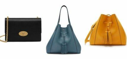 Il 12,5% di Mulberry va a Frasers Group, gruppo del fashion retail