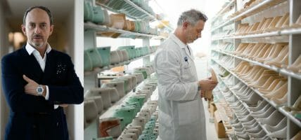 Dal prodotto al retail, Sciutto ci spiega i piani per Sergio Rossi