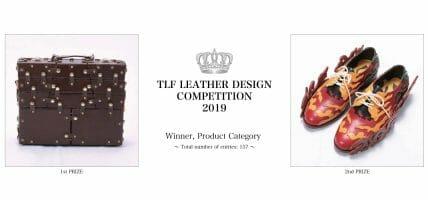 Da TLF a Lineapelle: i vincitori della Leather Design Competition