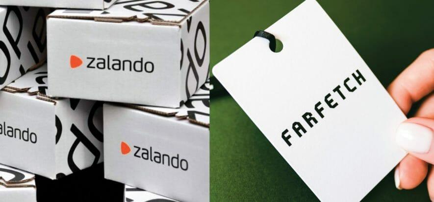 Nel 2019 Zalando e Farfetch crescono a ritmi vertiginosi