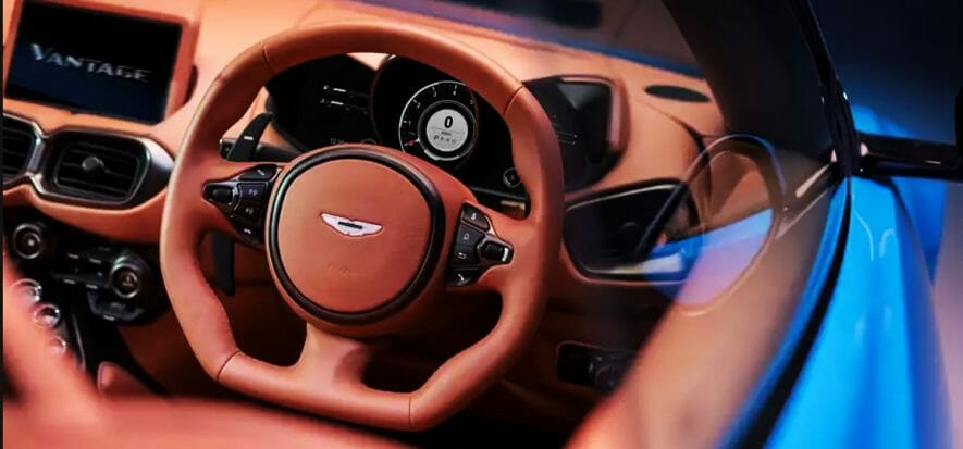 Standard & Poor's declassa Aston Martin: salvataggio a rischio