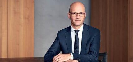 Manager in uscita: Mark Langer lascia Hugo Boss