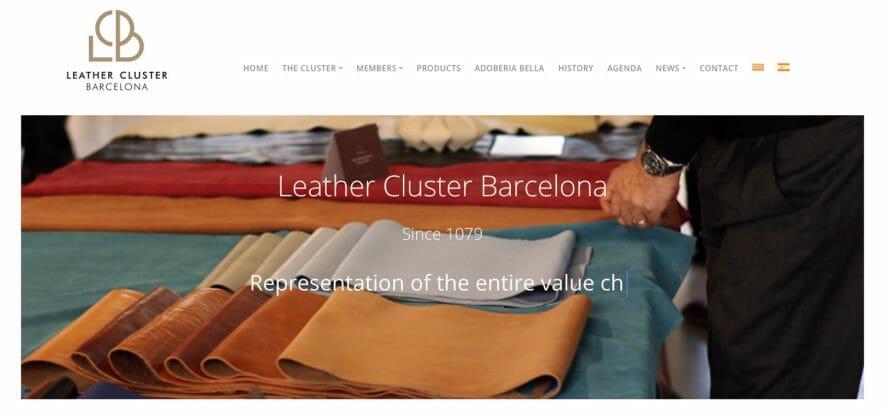 La Catalogna chiude Igualada, produzione conciaria in corso