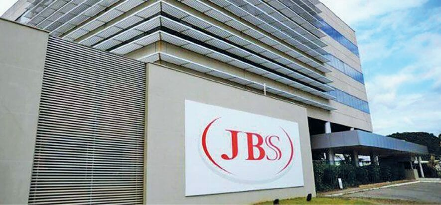 """51,7 miliardi di dollari nel 2019 per JBS: """"Non ci fermiamo"""""""