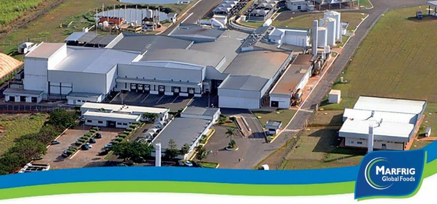 Marfrig non chiude: il macellatore brasiliano resta operativo