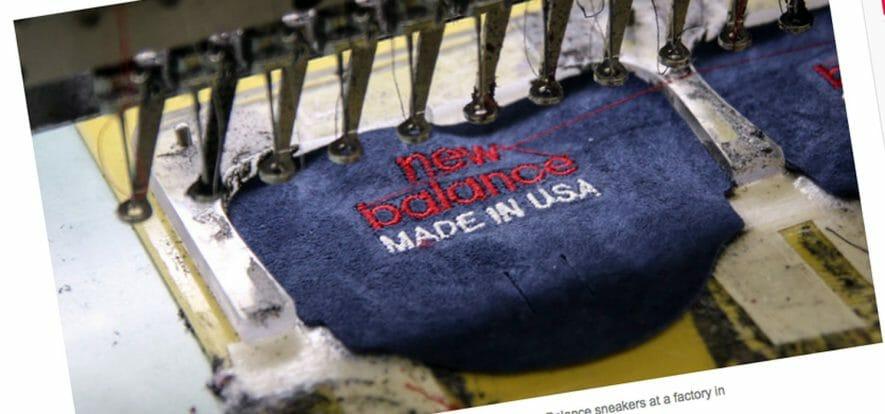 Per reggere l'urto di CRV, il fashion USA vuole la fine dei dazi