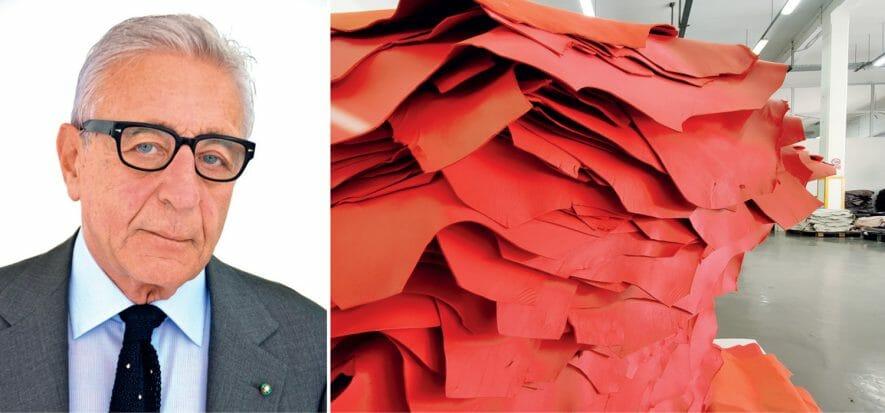 UNIC, Gianni Russo: solidarietà di filiera per salvare l'economia reale