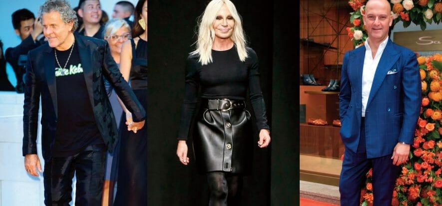 La moda raccoglie fondi per sostenere il contrasto a Covid-19