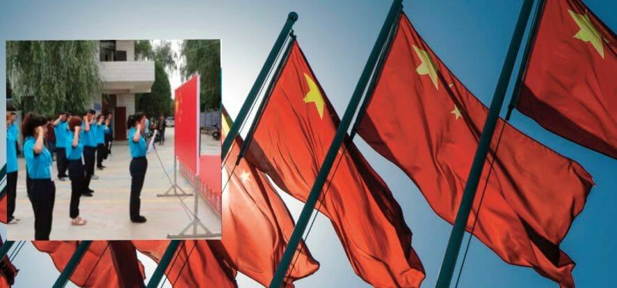 La moda USA chiede ai cinesi di non usare lavoro forzato uiguri