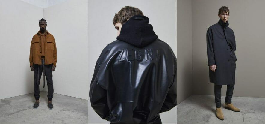 Zegna e Fear of God riscrivono lo streetwear e confermano la pelle