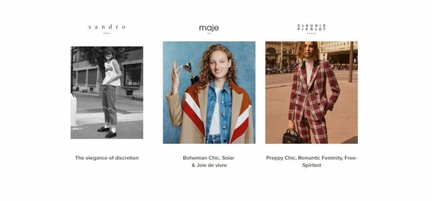 SMCP, the first quarter at -20.4%: the second will be even worse