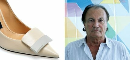 """Sergio Rossi era """"Il Maestro"""": il ricordo di Siro Badon"""
