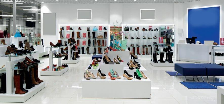 Italia, il virus ha stroncato il retail moda: -82% a marzo