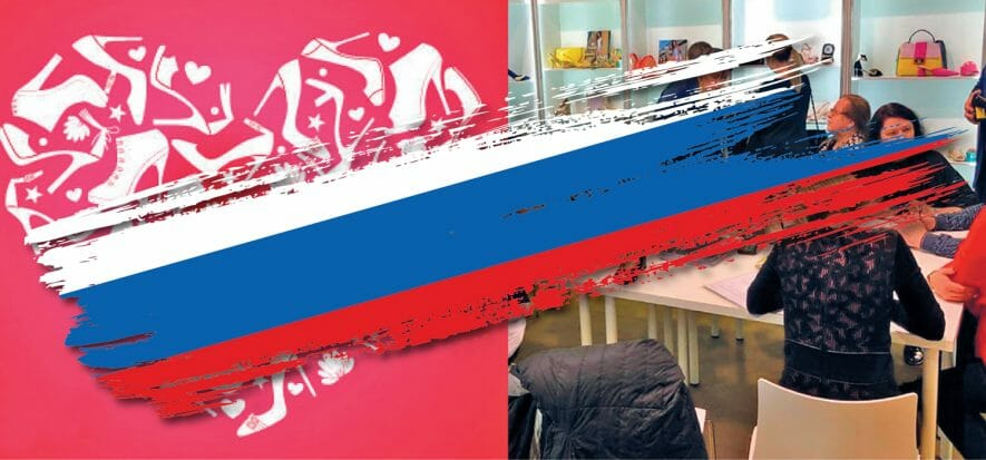 Russia, the virus blocks Obuv spring-summer: back to it in 2021