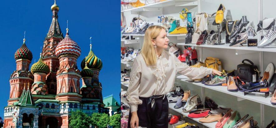 Obuv Moscow, il salone calzaturiero slitta a giugno (per ora)