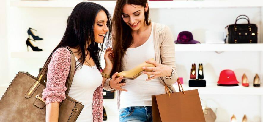 CRV, la voglia di shopping degli italiani si fa sentire, riporta ASSIRIM